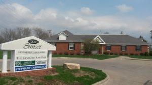 Stephany Insurance - Norwalk Office